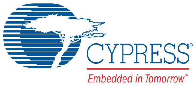 Cypress New Product Introduction